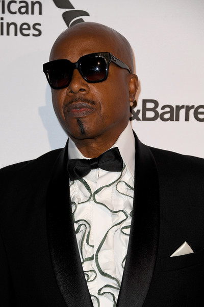 Recording artist MC Hammer attends Capitol Records 75th Anniversary Gala at Capitol Records Tower on November 15, 2016 in Los Angeles, California.
