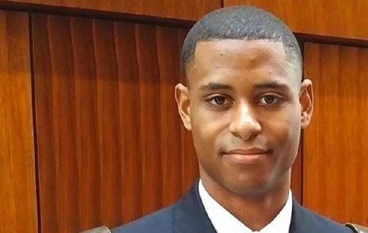 Bowie State Student Fatally Stabbed By White Supremacist Honored During Graduation