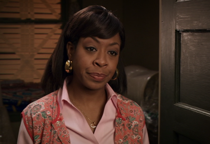 Tichina Arnold as Rochelle, in 'Everybody Hates Chris' (2005)
