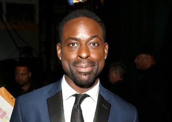 Actor Sterling K. Brown attends the 48th NAACP Image Awards at Pasadena Civic Auditorium on February 11, 2017 in Pasadena, California.
