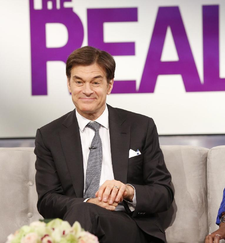 dr oz - the real