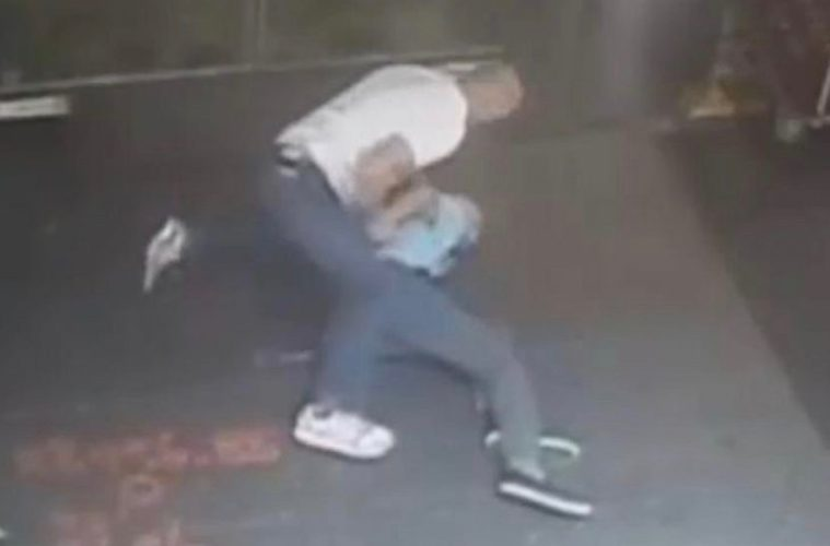 Cop Who Tackled James Blake Won't Go To Trial