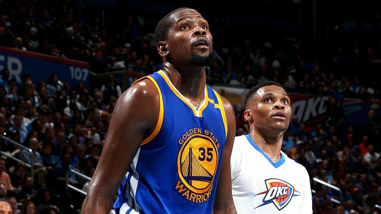 fca2328f9ec7  A phone call has taken place between feuding former NBA teammates Russell  Westbrook and Kevin Durant that signals a thawing in their friendship that  ...