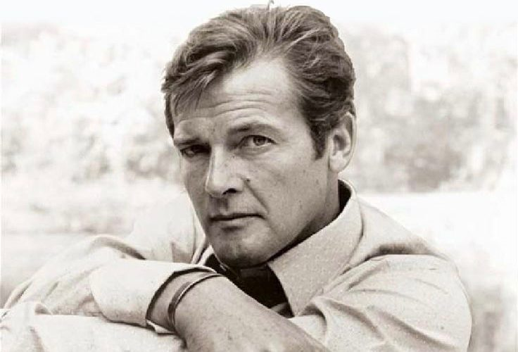 James Bond fame, Roger Moore passes away