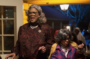 Tyler Perry's 'Boo 2! A Madea Halloween' Gets a Release Date | EURweb