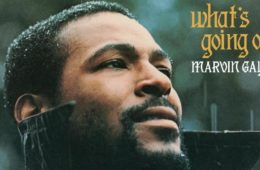 marvin gaye-whats going on
