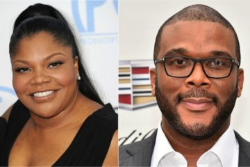 monique & tyler perry