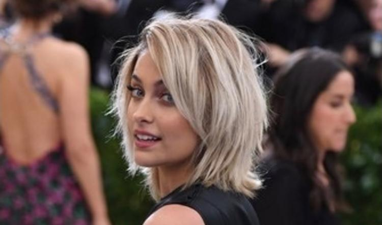 Paris Jackson Lands Major Seven-Figure Deal With Calvin Klein