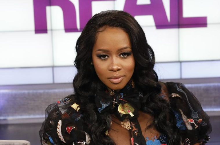 remy ma - the real