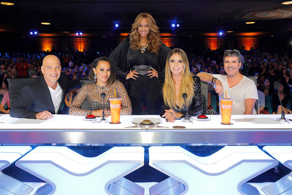 Tyra Banks accused of 'humiliating' girl on America's Got Talent