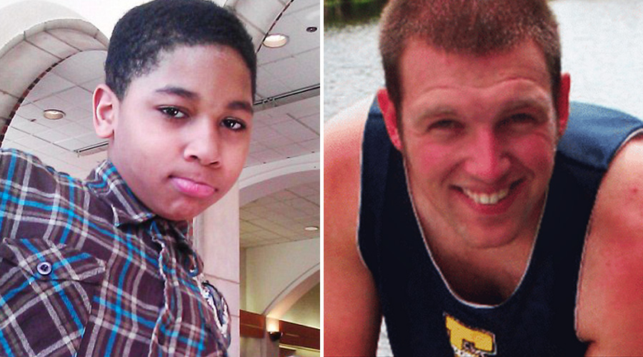 Cleveland Cop Who Fatally Shot Tamir Rice Has Been Fired