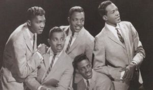 The Temptations to Receive 'Male Group of the 20th Century Award