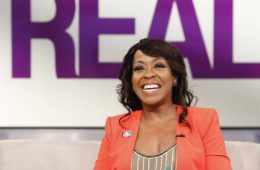 tichina arnold - the real