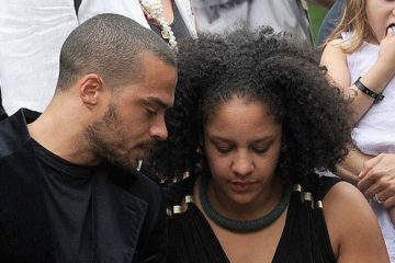 Jesse Williams split from his wife Aryn Drake-Lee