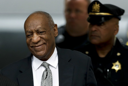 Juror Says 2 Holdouts in Bill Cosby's Trial Refused to Convict