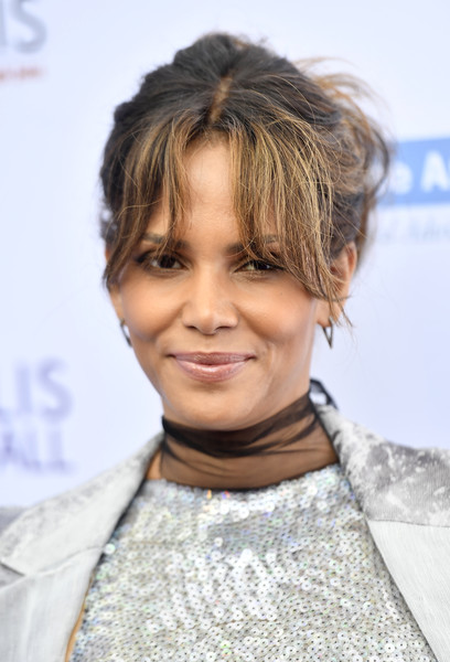 Actor Halle Berry attends the 16th Annual Chrysalis Butterfly Ball at a Private Residence on June 3, 2017 in Los Angeles, California.