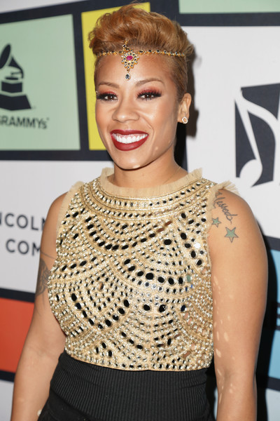 Recording artist Keyshia Cole attends 2017 Essence Black Women in Music at NeueHouse Hollywood on February 9, 2017 in Los Angeles, California.