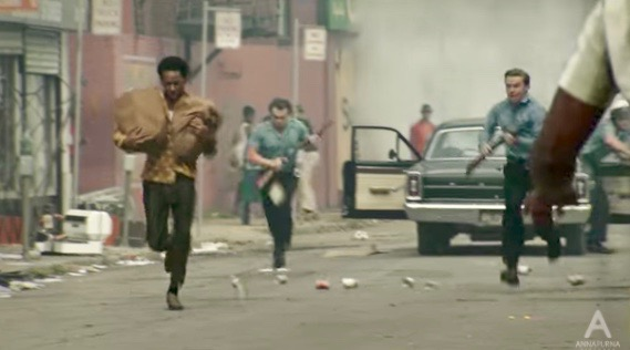 New trailer for Kathryn Bigelow's Detroit