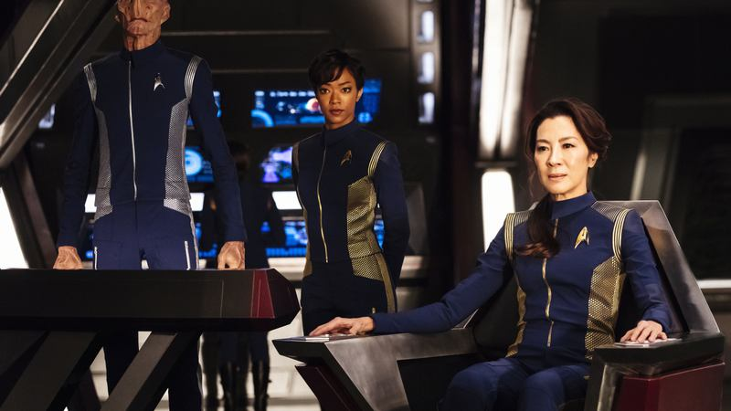 Star Trek: Discovery will break one of Gene Roddenberry's big rules