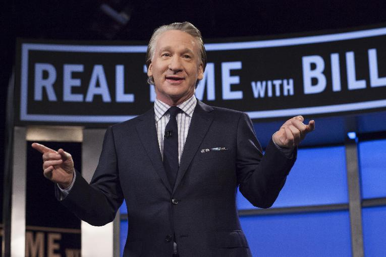 Bill Maher and perpetual adolescence