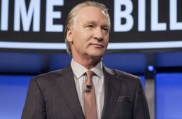 Bill Maher - real time