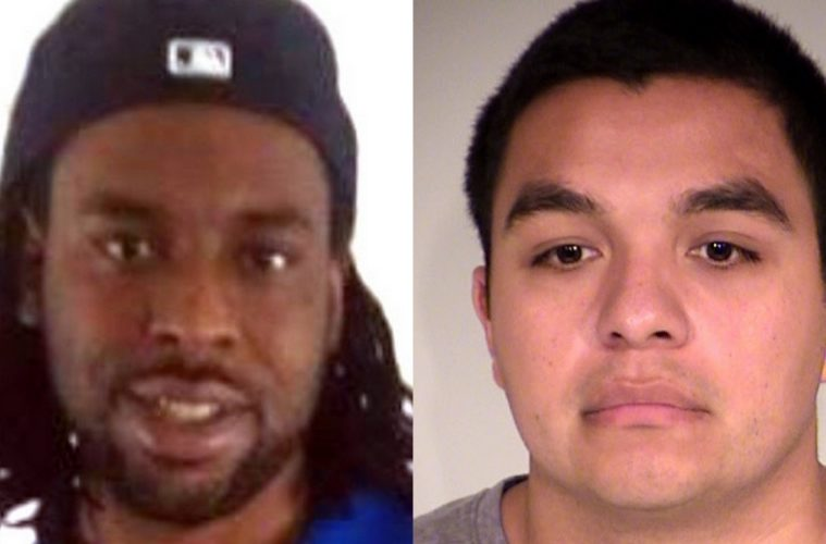 Philando Castile, and Jeronimo Yanez