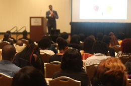 urban business institute, how to conference, Devin Robinson