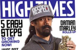 damian marley - high times cover1
