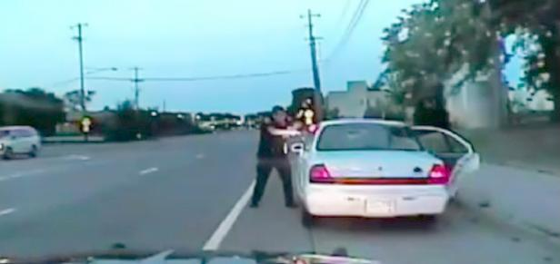 jeronimo yanez shooting philando castile