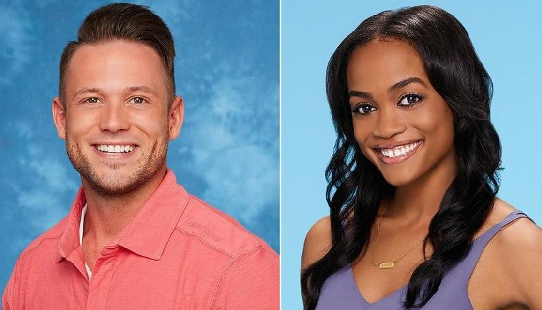 Rachel Lindsay ABC Casts Racist Trump Supporter Lee Garrett To Date First Black Bachelorette