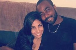 nick gordon & laura leal