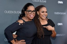 oprah & ava - queen sugar