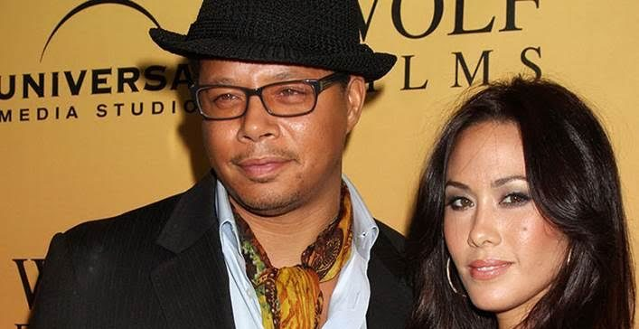 Terrence Howard: Judge Rules Ex-wife Can Claim His 'Empire ...