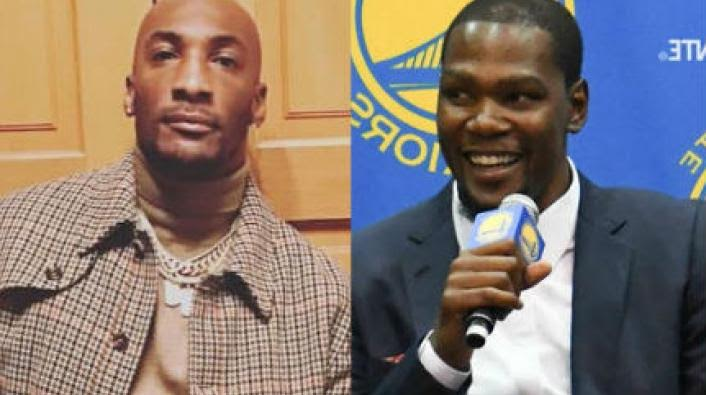 Talib Slams Durant for Going to Golden State