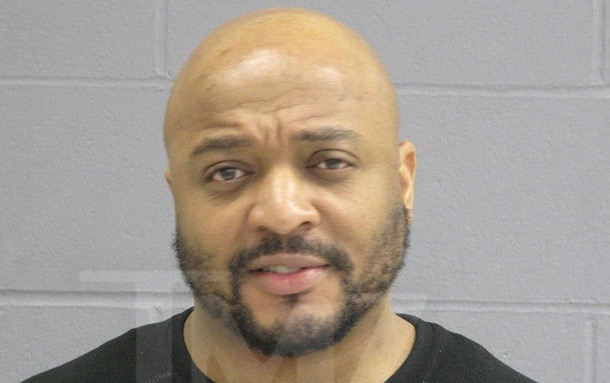 Glocc Arrested in Minnesota Prostitution Sting