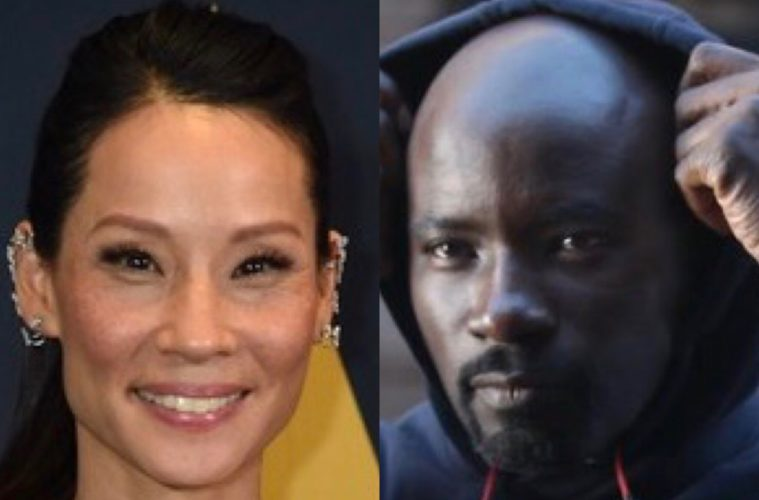 Lucy Liu Is Directing The