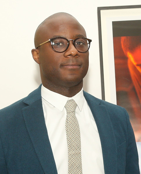 "Director Barry Jenkins attends The Academy of Motion Picture Arts and Sciences' 20th Anniversary Celebration of ""Love Jones"" at the Samuel Goldwyn Theater on June 13, 2017 in Beverly Hills, California."
