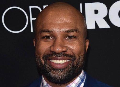 Derek Fisher charged with DUI in aftermath of June vehicle wreck