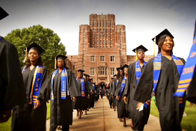 HBCUs-by-Graduation-Rate