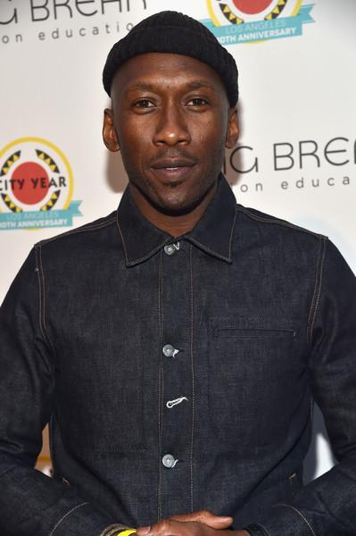 Actor Mahershala Ali attends City Year Los Angeles Spring Break on May 6, 2017 in Los Angeles, California.