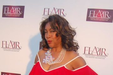 Mary Wilson - flair