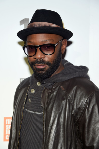 Nelsan Ellis attends the 54th New York Film Festival - Opening Night Party at Tavern On The Green on September 30, 2016 in New York City.