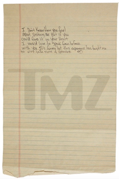 Tupac s Breakup Letter to Madonna Over Race Has Starting Bid of