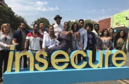 "HBO's ""Insecure"" block party - Inglewood, Calif. (June 15, 2017)"