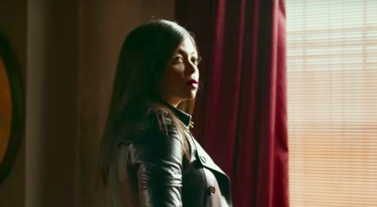 Henson Literally Slays as a Hit Woman in the Proud Mary Trailer