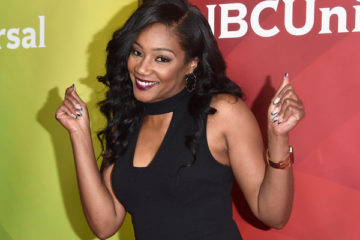 "Actor Tiffany Haddish from the show ""The Carmichael Show"" attends the 2017 NBCUniversal Summer Press Day at The Beverly Hilton Hotel on March 20, 2017 in Beverly Hills, California."