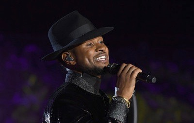 Usher shells out $1.1 mn in herpes case