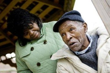 african americans - alzheimers