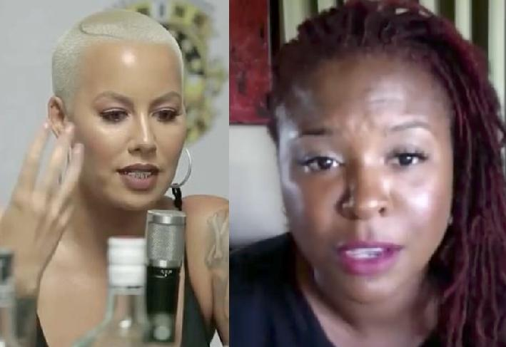Amber Rose Blasted For Saying Philly Girls Aren't