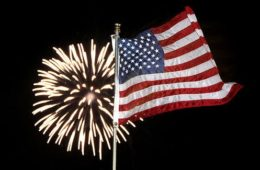 american-flag-and-fireworks